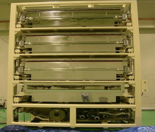 Hp Cp System Oled 2차전지 반도체 장비 전문 수성지엔 수성gn